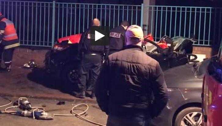 Vers une nuit d'émeutes à Toulouse