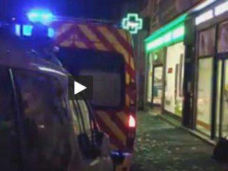 Rodez: coup de couteau en centre-ville