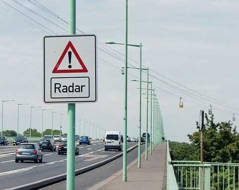Toulouse. 3 hommes soupçonnés de dégradations de radars interpellés