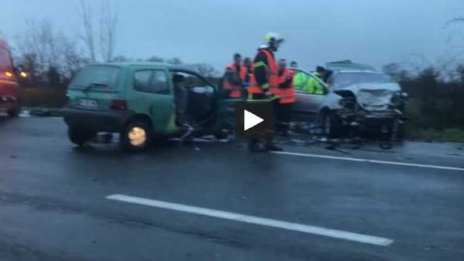 2 morts sur les routes à Tarbes et La Primaube en Aveyron