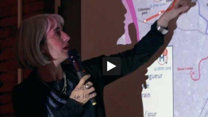 3e ligne de métro, comment se sont déroulés les ateliers de novembre à Toulouse