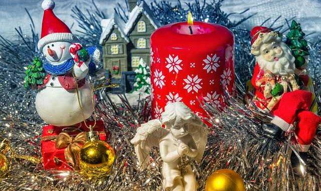 A Toulouse, derniers préparatifs de Noël