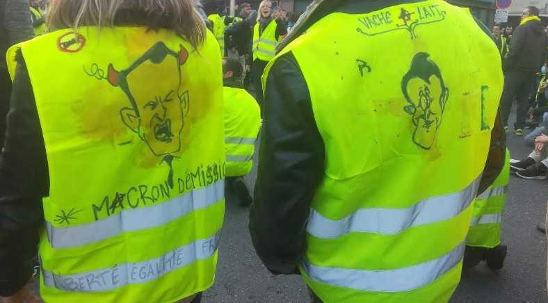 Le préfet ne pourra pas interdire des manifestants à Toulouse