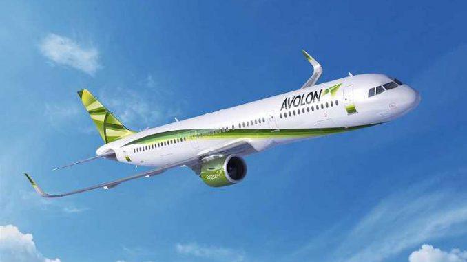 Airbus enregistre une méga commande de 100 avions en Irlande