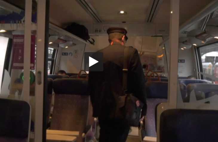 Au départ de Toulouse Matabiau, certains trains SNCF privés de contrôleurs