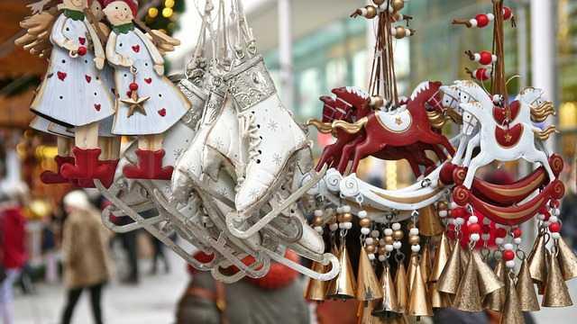 Avant Noël, les commerçants toulousains plutôt satisfaits de ce dimanche de ventes