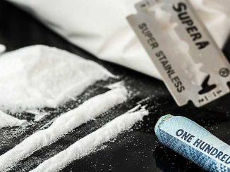 Cocaïne, héroïne, de plus en plus de drogue transite en Afrique