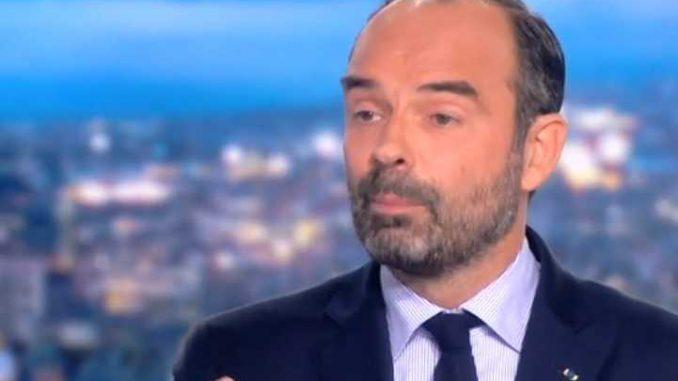 Des blindés, 89.000 hommes Edouard Philippe détaille le dispositif de sécurité