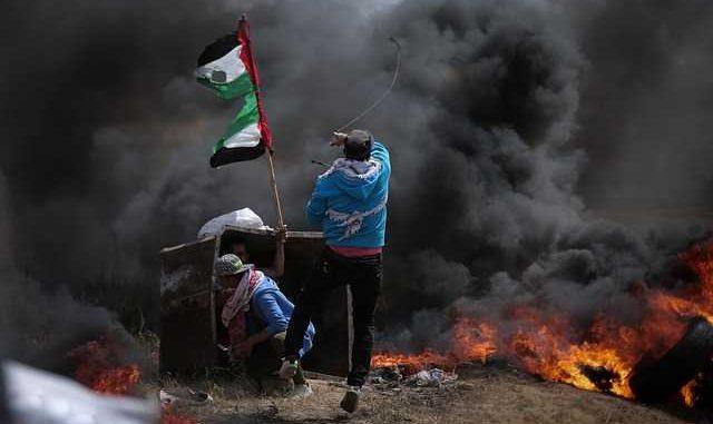 Hamas - Palestine. camouflet pour les Etats Unis aux Nations Unies