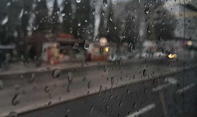Météo Toulouse. pluies, baisse des températures, changement de temps jeudi