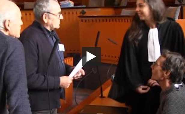Meurtre d'Eva Bourseau le procès s'est ouvert ce lundi à Toulouse