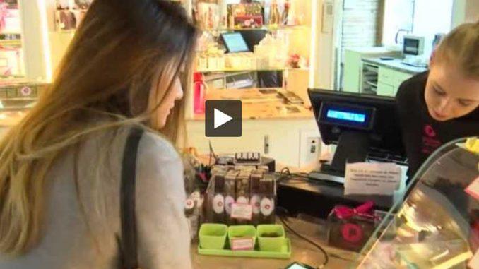 Toulouse : les pâtisseries sortent leurs bûches de Noël