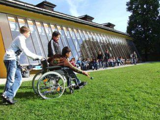 Toulouse recherche des accompagnants pour les élèves handicapés