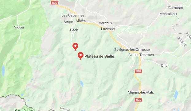 Accident de bus scolaire en Ariège, grosse frayeur pour les 36 enfants