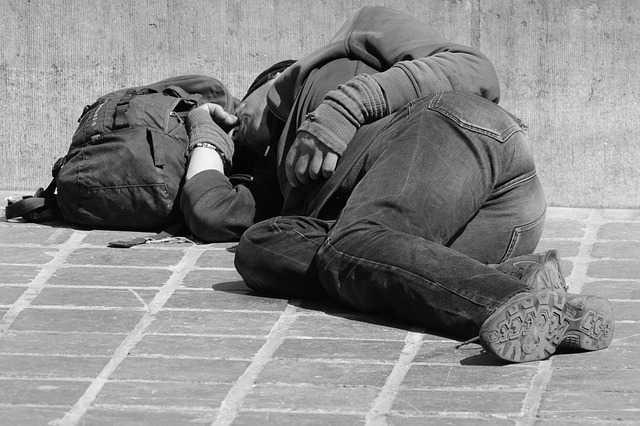 Au moins 15 sans abris ont perdu la vie dans les rues de Toulouse en 2018