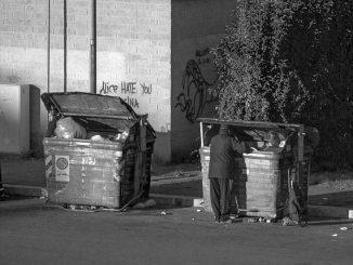Des bidonvilles dans Toulouse, ces photos qui indignent (1)