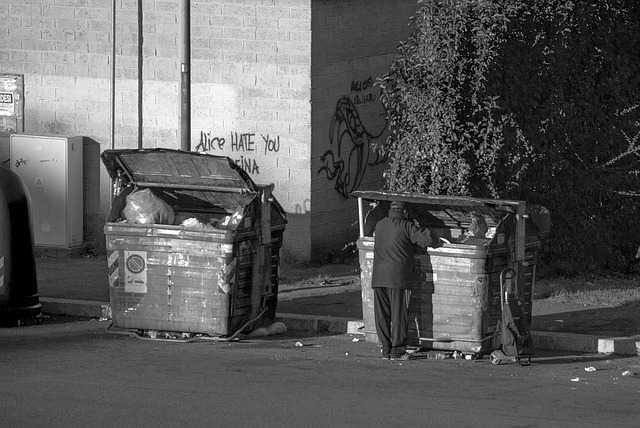 Des bidonvilles dans Toulouse, ces photos qui indignent