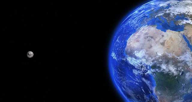 Europe Objectif Lune