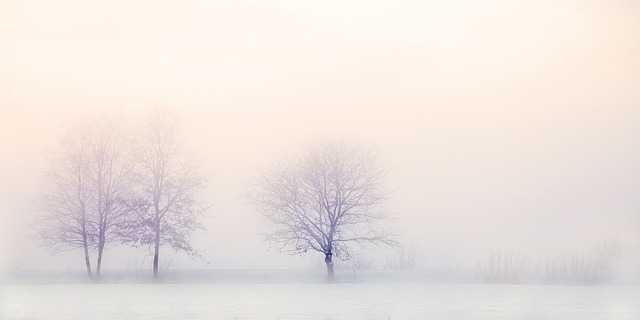 Flocons de neige possible cette semaine sur Toulouse