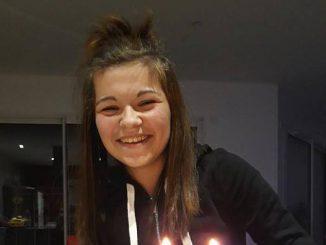 Gers. disparition d'une jeune femme de 17 ans, avis de recherche