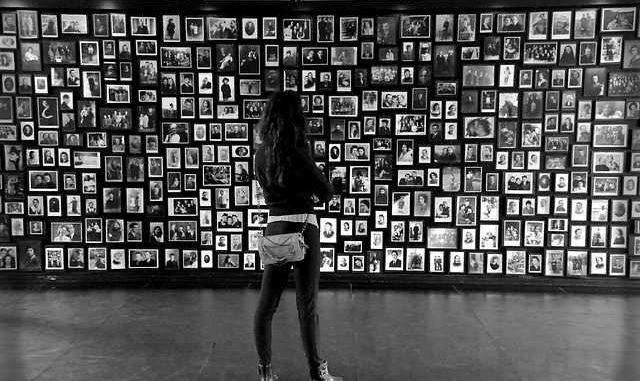 Holocauste le monde n'est pas à l'abri des mêmes dangers aujourd'hui