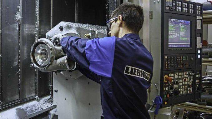 Liebherr-Aerospace Toulouse annonce recruter 150 personnes à Toulouse