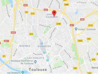 Mort d'un motard samedi à Toulouse, la police cherche des témoins