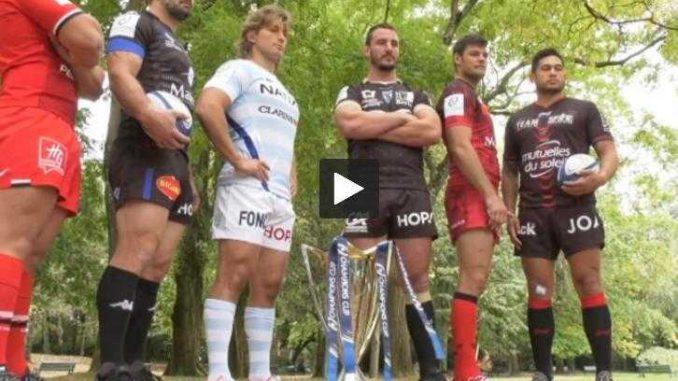 Rugby. week end européen décisif pour Castres, Montpellier et Toulouse
