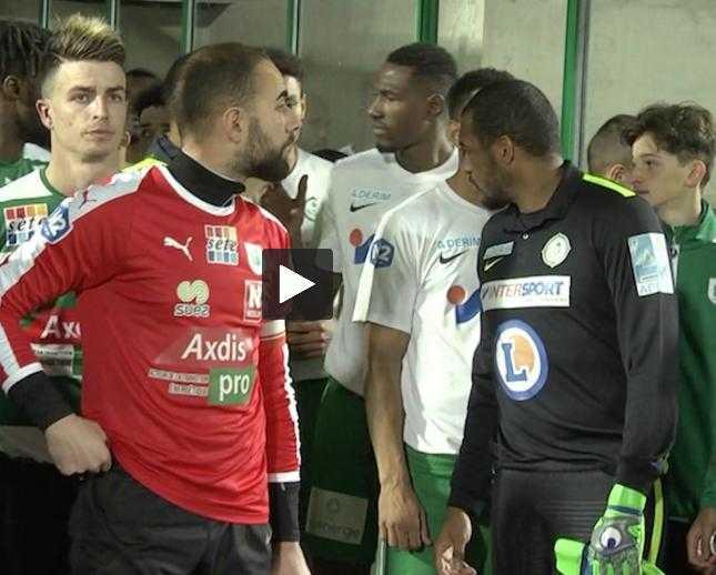 Toulouse Reims et Sète Lille en coupe de France