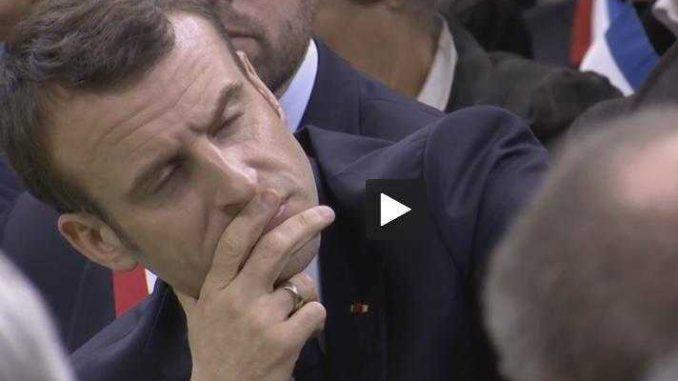 Souillac bouclé pour le passage de Macron
