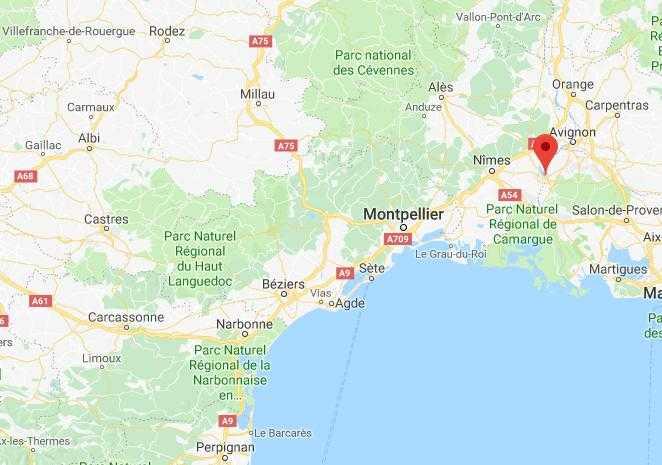 Tarascon – Evasion spectaculaire d'un prisonnier de Béziers