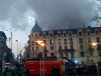 Toulouse : Les victimes de l'incendie évacuées dans un gymnase
