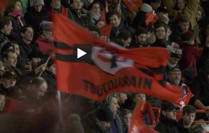 Toulouse ira défier le Racing