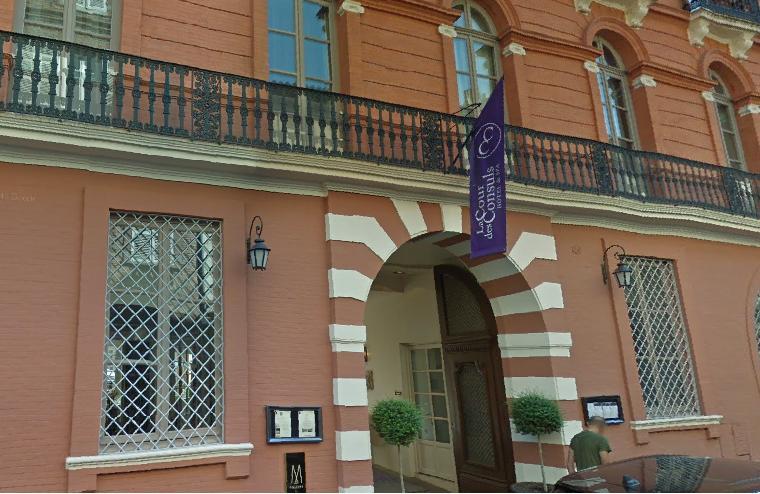Toulouse, le cénacle du chef Vonderscher obtient sa 1ere étoile au guide Michelin