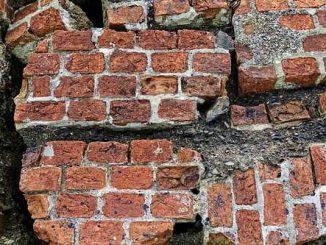 Un mur s'effondre en plein centre de Toulouse