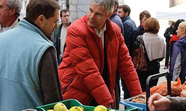 Wauquiez propose Bellamy pour conduire la liste LR aux Européennes
