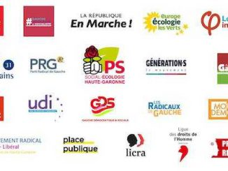 A Toulouse aussi ils vont manifester contre l'Antisémtisme