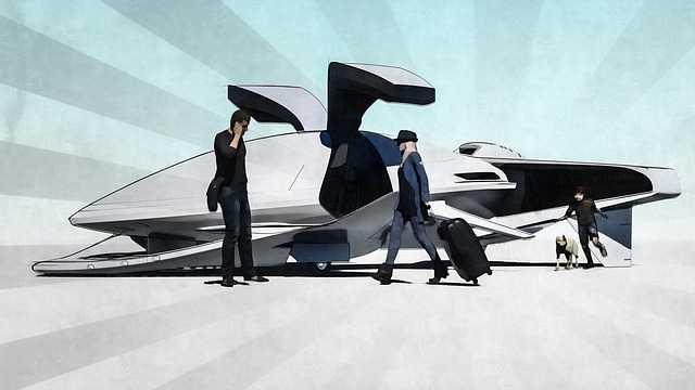 Alliance Airbus Dassault sur la conception 3D