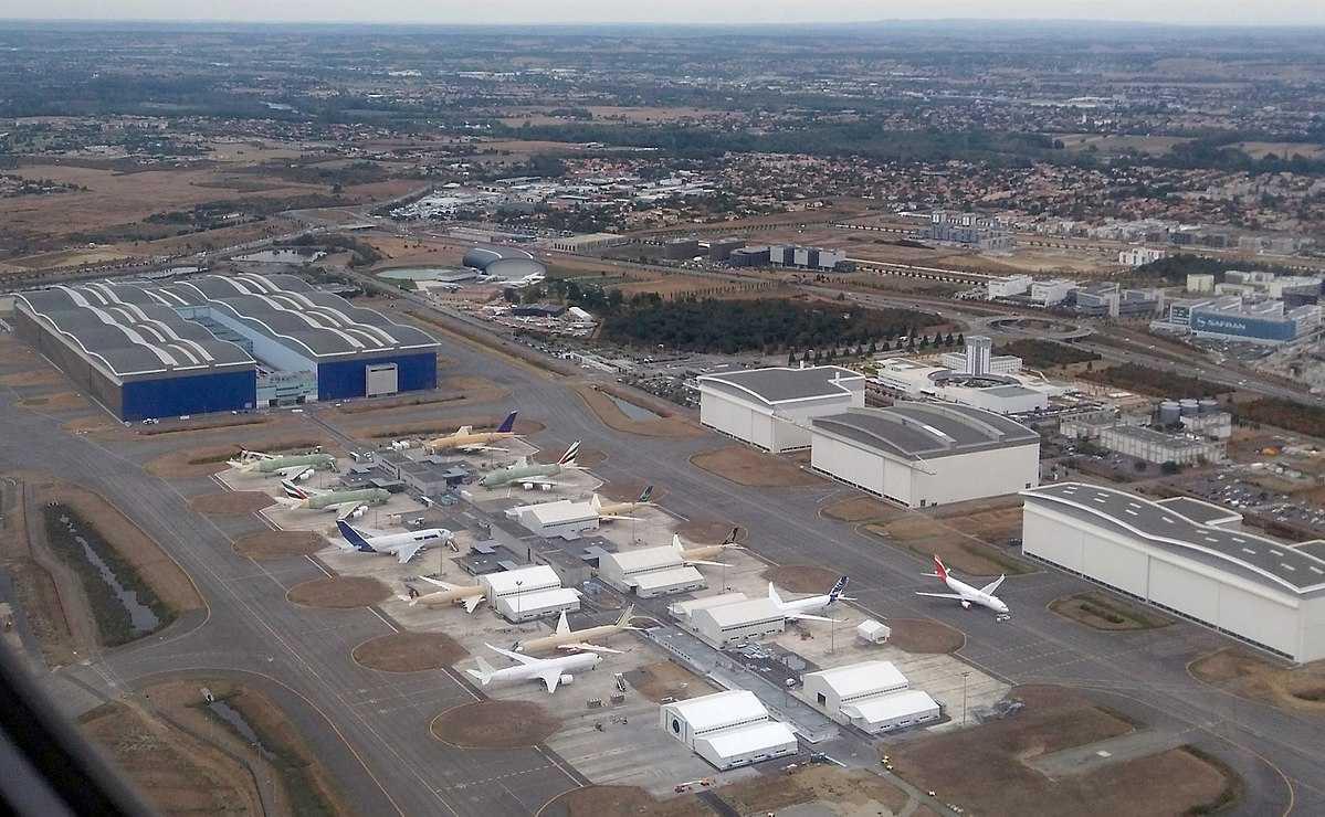 Arrêt de l'A380 incertitudes sur 3500 postes