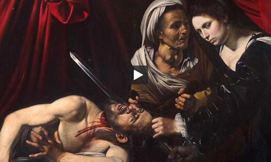 Enchère historique pour le tableau du Caravage découvert à Toulouse