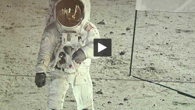 La Cité de l'Espace célèbre le premier pas de l'Homme sur la Lune