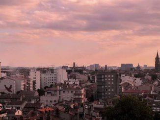 Météo Toulouse. Beau soleil ce lundi