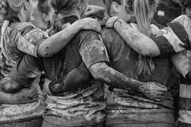 MyRookie, premier réseau social dédié au rugby
