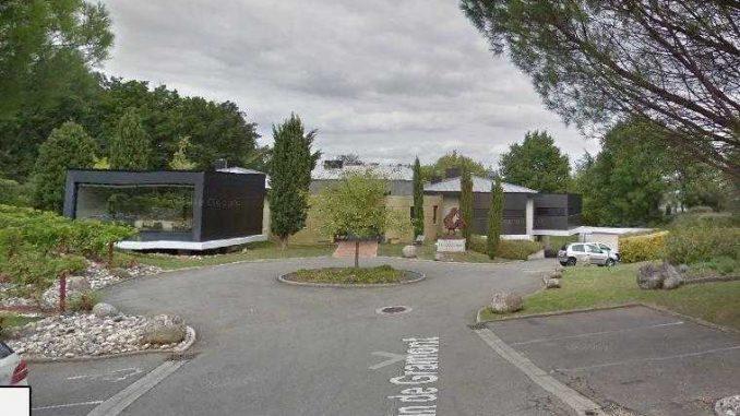 Nouvel incendie au restaurant Amphtryon près de Toulouse
