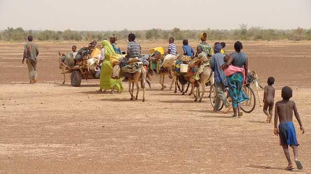 Soudan du Sud : des milliers de civils fuient le regain de violences