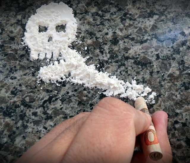Tarn. sous cocaïne et cannabis un motard arrêté à grand excès de vitesse