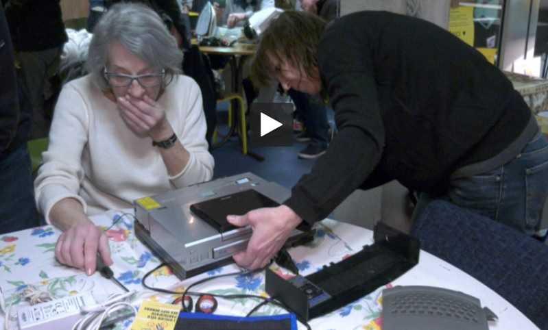 A Toulouse, un café Bricol pour apprendre à réparer ses appareils