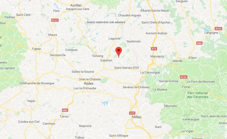 Deux retraités assassinés en Aveyron