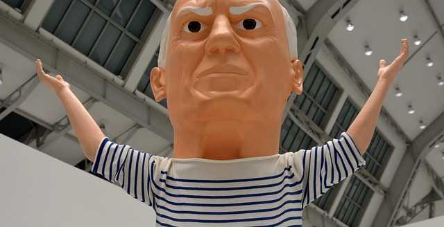 évènement : Expo Picasso à Toulouse