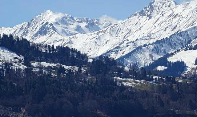Les Pyrénées en alerte avalanches